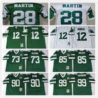f3169320a7e ... Martin #73. 6. Cheap Throwback #99 Mark Gastineau Jersey #28 Curtis  Martin #73 Joe Klecko #90 Dennis Byrd #12 Joe Namath #85 Wesley Walker  Stitched ...