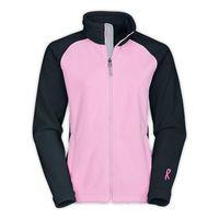 Wholesale Womens Pink Long Coats - Best Price North Womens Denali Fleece Khumbu Pink Ribbon Jackets Winter Warm Face Ski Mens Kids Casual Coats Outdoor Sportswear S-XXL