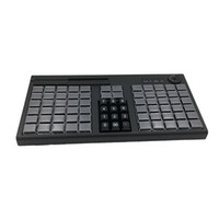 Wholesale KB76 Keys POS Keyboard high quality