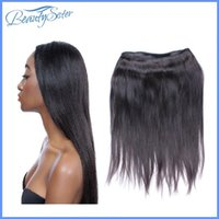 Wholesale Unprocessed Brazilian Hair 1kg - wholesale brazilian original straight hair 1kg 10bundles lot unprocessed brazilian virgin hair extension weaves good quality natural hair