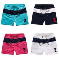 Wholesale Mens Surf Clothes - Free shipping Summer Mens High Quality Shorts brand Short sport boardshorts surf male beach board clothing running man P58
