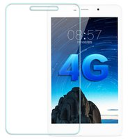 """Wholesale Screen Protector Cube - Wholesale-Tablet PC Glass Film For Cube T8 Ultimate 8"""" Tempered Glass Screen Protector 2.5D Edge 9H Transparent Ultra-thin Tablet Computer"""