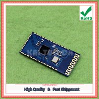 spp bluetooth module - Bluetooth Serial Module Wireless Transparent Data Module Single Chip Microcontroller SPP CA A1M3