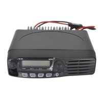 Wholesale Vhf Mobile Radios - TM-281A Mobile Radio Vehicle Walkie Talkie Car Radio VHF Two Way Radio