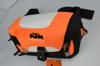 Wholesale new arrive ktm motorcycle bag sport bag hiking bag daily backpack chest bags