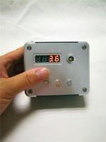 compteur de batterie de capacité achat en gros de-Nouvelle arrivée 3en1 521 TAB V3 Tool Kit Résistance Mesure Ohm mètres Capacité de la batterie et testeur de tension Fit 18650 Batterie