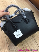 Wholesale Green Women Big Bags - Hot sell fashion style women handbag made by leather with long strap cross-body big tote bag free shipping