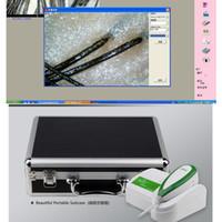 Wholesale Usb Hair Scope - NEW 5.0 MP High Resolution USB Hair Scope,scalp Diagnosis,Hair & Beauty Scope