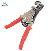 Wholesale Stripping Tool For Cable - HS-700B electric cable stripper for wire stripping ranges 0.5-6mm2 Self-Adjustable hand tool of high quality