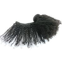 Wholesale Weft Hair For Sale - For Sale Cheap Mongolian Afro Kinky Curly Virgin Hair 4 Bundles Kinky Curly Afro Curl Mongolian Kinky Curly Hair Natural Human Hair