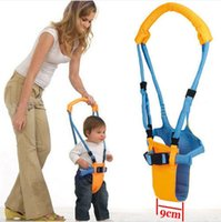 Wholesale Kids Keeper Walking Assistant - Baby Walker Kid keeper baby carrier Infant Toddler safety Harnesses Learning Walk Assistant andador para bebe free shipping