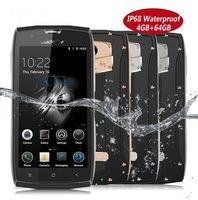 Wholesale Original Smartphones - Original Blackview BV7000 Pro Android6.0 4G SmartPhones 5.0inch 4GB RAM 64GB ROM Octa Core IP68 Waterproof 1080P 13.0MP Dual SIM