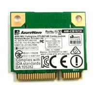 Wholesale Ghz Wireless Pci - Wholesale- Azurewave AW-CB161N Wireless WiFi RTL8821AE 802.11a b g n ac WiFi 2.4 5.0 GHz Bluetooth 4.0 Combo Card Exceed Intel 3160