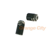 Wholesale Wholesale Axle Parts - Original Axis Hingle Repair Part Axle For Nintendo DS Fat NDS