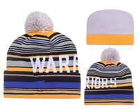 Wholesale Camping Matches Wholesale - Sport Beanies winter baseball beanies Football Knit Hat Pom Knit Hats Sports Cap Beanies Hat Skull Outdoor Snapback Mix Match Order All Caps