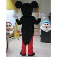 Wholesale Mouse Costume For Sale - Crazy Sale For Mouse Mascot Costume Adult Size Fancy halloween fancy dress