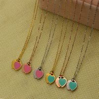 Wholesale Layered Crystal Necklaces - KISS ME Modern Women Jewelry Fashion Trendy Layered Set Crystal Geometric Pendant Necklace Factory Wholesale