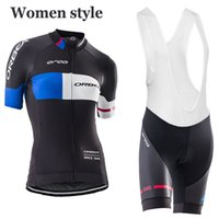 Kits de l'équipe de cyclisme professionnel Pas Cher-2017 Nouveau Orbea Summer bib short cycling kits pro team maillot ciclismo vélo vélo kits de vêtements mtb bike ropa ciclismo mujer