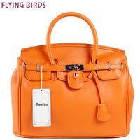 Wholesale flying phone resale online - FLYING BIRDS Fashion women Handbag famous brands luxury Women Shoulder bags Ladies in women s tote bolsas new arrive bag HE002