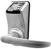 Wholesale Door Locks Electronic Fingerprint - DIY-3398 Fingerprint Password Door Lock Support 120 Users 1 Group Code Fingerprint Electronic Lock Password Fingerprint