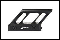 Wholesale T1 Dot - Fortis F1 Optics Mount for Micro H1 T1 T2 Red Dot Sight LC3245