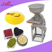 Wholesale Herb Grinding Machine - 9FZ-19 Corn Crusher Corn Flour Mill Chilli Powder Machine Price Chilli Grinding Machine Dried Herbs Grinder Hammer Mill