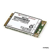 Wholesale Mini Pci 3g - Wholesale- Mini PCI-E 3G WWAN GPS module Sierra MC7700 PCI Express 4G HSPA LTE 100MBP Wireless WWAN WLAN Card GPS Unlocked Free shipping 4G
