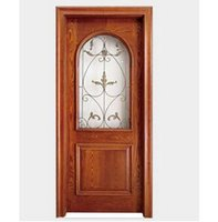 Wholesale House Building Wood Material Interior Door Solid Door Building Door Houzz