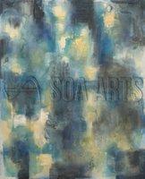 Wholesale Original Handmade Wall Art - Newest handmade original modern abstract oil painting on canvas for wall art