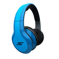 Wholesale Best Headphones For Computer - SMS Audio Wired STREET by 50 Cent Headphone For Phones Laptop MP3 MP4 Computer iPad iPod Tablet Best Value Headset Sport Earphones