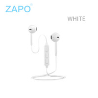 Wholesale Ear Piece Speaker - Headphone BT60 Wireless Headset Sports Bluetooth Speaker Neckband Earphone Bluetooth With Retail Package 20 Pieces UP DHL free shipping