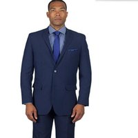 Wholesale Modern Flats Design - New design men suits stylish modern men wedding suits tuxedos gray slim fit groom best man dress suits(jacket+pants)