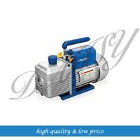 Wholesale Air Condition Vacuum Pump - 1L Rotary Vane Single Stage Mini Vacuum Pump for Air Conditioning