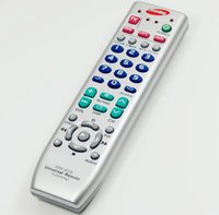 Wholesale Universal Vcd - Wholesale- Universal Controler Learning Remote Control For TV VCD DVD VCR
