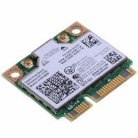 ingrosso bluetooth per il desktop-Schede di rete per computer portatili 3160HMW Wifi Bluetooth 4.0 Dual Band Wireless-AC 7260 Adatta per notebook Intel Dual 7260 VCC80 T51