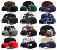 Wholesale Tha Alumni Caps - Snapback Caps Tha Alumni Hats Adjustable Hat Cayler Sons Snapbacks Brand Baseball Caps Fashion Sports Casquette Gorras Caps