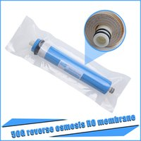 Wholesale Ro Water Filter Membrane - Wholesale- HOT HID TFC-2012-50 Residential Water Filter 50gpd RO Membrane NSF Used For Reverse Osmosis System