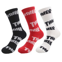 9fa3007de1f Wholesale funny knee high socks for sale - Group buy 2017 Women Men Fashion  Creative Funny