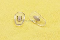 Wholesale Glasses Ends - Clip on replacement nose pad for eye glasses sunglasses high end quality 3025 3016 3136 3447 3548