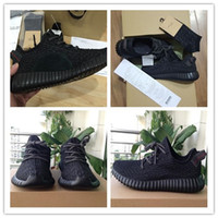 Wholesale Camp Falling Rock - 2017 Boost 350 boosts Moon Rock for Men Women Sneakers Kanye West 350 Pirate Black Turtle dove grey Oxford Tan outdoor shoes size 36-46