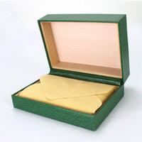 женские наручные часы оптовых-2017 роскошные Мужские для ROLEX часы Box оригинальный внутренний внешний женские часы коробки мужчины наручные часы box бесплатная доставка