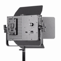 Wholesale Video Camera Boom - GK-J-900S 900 LED Professional Photography Studio Video Light Panel Camera Photo Lighting wholesale camera digital film fuji