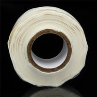 Wholesale Bond Roll - 1 Rolls Silicone Rubber Performance Repair Emergency Rescue Tape Adhesive Bonding Tape Width 25mm Lowest Price