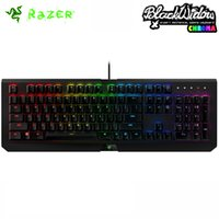 Wholesale X Razer - Razer BlackWidow X Chroma Mechanical Gaming Keyboard 80 million keystroke life span Military grade metal top construction