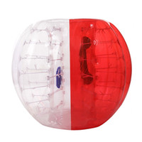 Wholesale bumper football inflatable resale online - TPU Soccer Bubble Ball Buy Zorb Football Bumper Inflatable Suit Quality Warranty m m m m Free Delivery