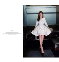 Wholesale Korean Bodycon Skirt - Dress 2017 spring new Korean version of the round neck sleeves sleeveless skirt skirt skirt