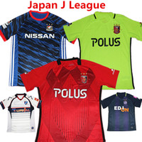 Wholesale Japan League - Soccer Jersey Japan League Team Football Shirts Sanfrecce Hiroshima Osaka Gamba Tokyo FC Urawa Red Diamonds Yokohama camiseta de futbol Kids