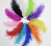 Wholesale 24 Inch Balloons - 24 inch bobo ball no light balloons Transparent ball and colorful feather for Christmas Halloween Wedding party home decoration wholesale