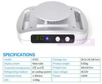 Wholesale Cellulite Machine Price - Factory price Body Slimming Fat Freezing Machine For Fat Freeze Weight Loss Lipo Anti Cellulite Dissolve Fat Cold Therapy Cellulite Removal