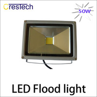 Wholesale Led Flood Lighting Prices - Best price durability quality IP65 waterproof outdoor High lumen bridgelux COB LED flood light suit for square plaze and tunnel